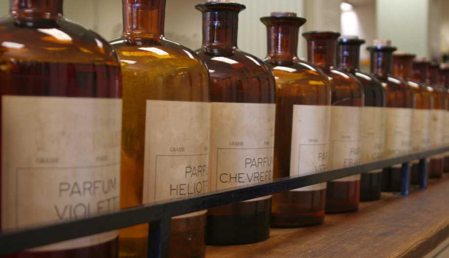 ingredient perfume