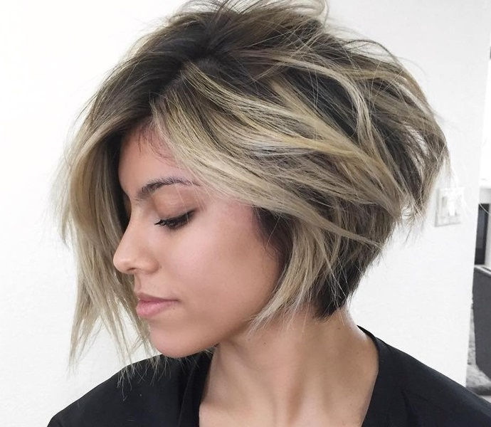 Choosing For Short Hair Curly Bob In 2020!2